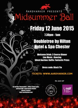 Midsummer Ball 2015
