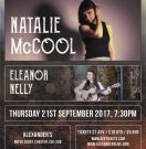Natalie McCool / Eleanor Nelly