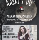 Aarry's Do with The Robert Mather Band